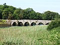 Burrishoole Bridge - geograph.org.uk - 2504277.jpg