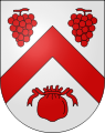 Bursins-coat of arms.svg