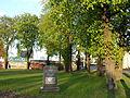 Były cmentarz przy ul. Grunwaldzkiej w Gdańsku.JPG