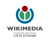 Logo de Wikimedia Community User Group Cote d Ivoire