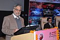 """C.P. Joshi addressing the Valedictory Function of """"International Congress on Emergency Medical Service Systems- EMS -2012"""" organized by All India Institute of Medical Sciences (AIIMS), in New Delhi on February 11, 2012.jpg"""