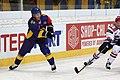 CHL, HC Davos vs. IFK Helsinki, 6th October 2015 18.JPG