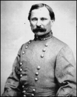 Cadmus M. Wilcox Confederate Army general