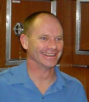 Campbell Newman - Newman in 2008.