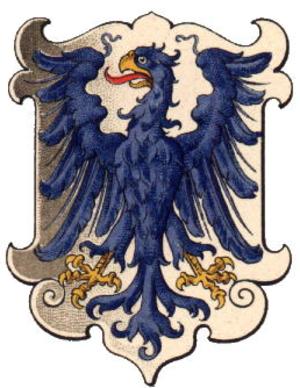 Duchy of Oświęcim - Image: COA fo Duchy of Auschwitz