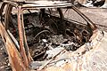 CSIRO ScienceImage 10346 A burntout car at Kinglake after the Black Saturday bushfires.jpg