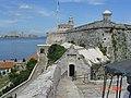 CUBA - Havana - Castillo de los tres reys del morro - panoramio (1).jpg