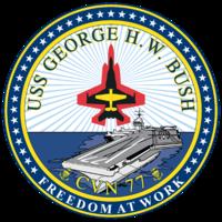 CVN-77 insignia.png