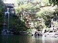Cachoeira de Salto Liso, Pedro II, Piauí, Brasil 5.JPG