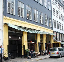 0e96ef0e4eb Café Sommersko - Wikipedia, den frie encyklopædi