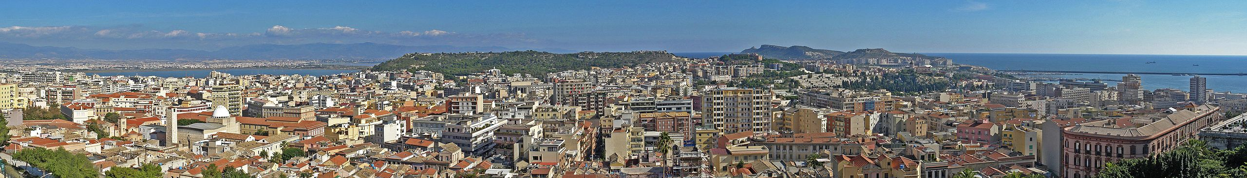 Cagliari – Travel guide at Wikivoyage