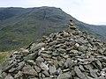 Cairn, St. Raven's Edge - geograph.org.uk - 943439.jpg