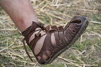Мода в Древнем Риме —