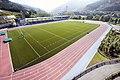 Campo de rugby y pista de atletismo en el polideportivo Aukea - panoramio.jpg
