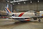 Canadair CL-13B Sabre Mk 6 '367 - E' (16078153073).jpg