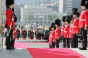Canadian Grenadier Guards, Ottawa