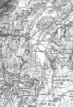 Canal d'Entreroches, Dufour Map 1865, 01 12.png