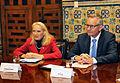 Canciller se reunió con Ministro de Comercio Internacional de Canadá (14918127015).jpg