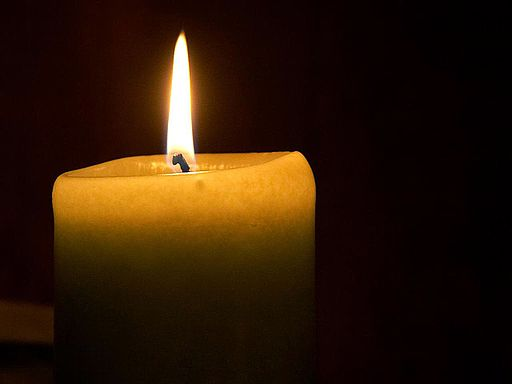 Candle flame (1)