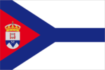Flag of Cantabrana