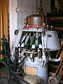 Cantillon Brewery - Flaschenfüller.JPG
