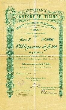 Cantone Ticino Wikipedia