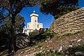 Cape Malabata Lighthouse (23380728365).jpg