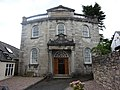 Capel Pendref Rhuthun Grade II*, Ruthin, Wales 02.jpg