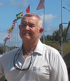 Arthur Anslyn - Anslyn in 2014