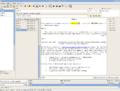 Capture d'écran de MyNotex 1.2.0 - fr.png