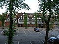 Car park at Kaleyards - geograph.org.uk - 1279613.jpg