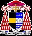 Cardinal Frantisek Tomasek COA.png