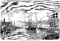 Carl Neumann - Carl XV på Dampskibet Slesvig - 1862.png