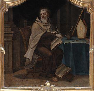 Peter Thomas (saint)