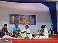 Carnatic concert - Ayamkudy Mani at Mridanga Saileswari temple, Muzhakkunnu (2).jpg