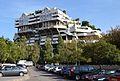 Carrer i edifici Espai Verd, Benimaclet.JPG