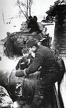 Carristi sovietici