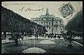 Carte postale - Asnières-sur-Seine - Parc de l'Hôtel de Ville.jpg