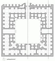 Carvansara plan