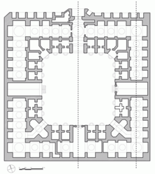 Floor plan - Wikipedia
