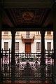Casa Valli, via Bernardino Zenale, 13, Milano,ingresso.jpg