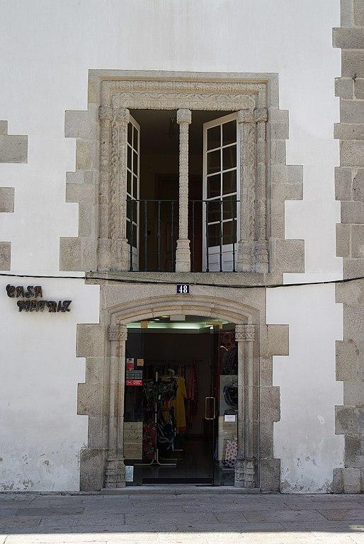File casa dos arcos wikimedia commons - Hostel casa dos arcos ...