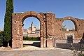 Casarrubios del Monte, vista desde las ruinas de la Iglesia de San Andrés.jpg