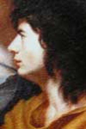 Maria Sibylla Merian - Caspar Merian