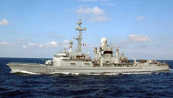 カサール級駆逐艦 - Wikiwand
