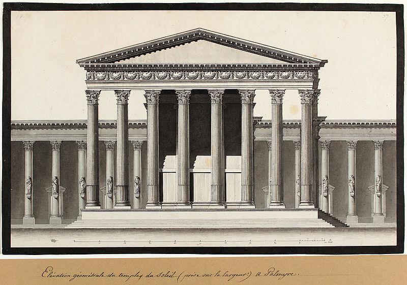 File:Cassas, Bel-Tempel Palmyra.jpg