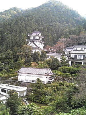 Seiyo, Ehime - Castle Land