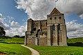 Castle Rising Castle, Norfolk, England.jpg