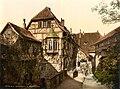 Castle yard, Wartburg, Thuringia, Germany, ca. 1895.jpg