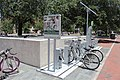Cat Bike station, Ellis Square.jpg